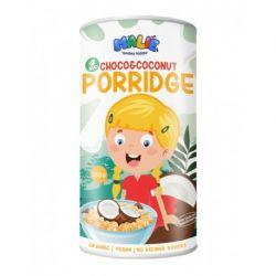 Porridge cu ciocolata si cocos pentru copii Bio x 250g Malie
