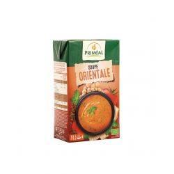 Supa crema stil oriental x 1L Primeal