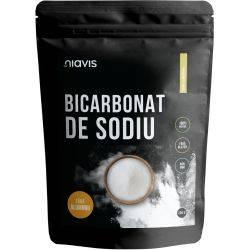 Bicarbonat de Sodiu x 250g Niavis