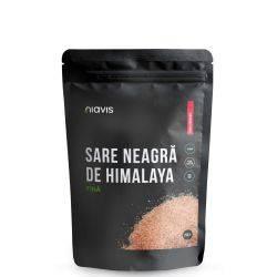 Sare neagra de Himalaya x 250g Niavis