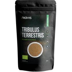 Tribulus Terrestris Pulbere Ecologica/BIO x 125g Niavis