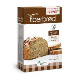 Mix paine cu fibre fara gluten x 250g Sukrin
