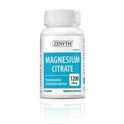 Magnesium Citrate x 30cps Zenyth