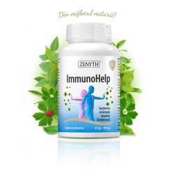 ImmunoHelp x 45cps Zenyth