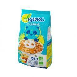 Cereale cu miere pentru copii x 220g Bjorg