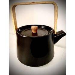 Ceainic din portelan x 650ml Roxan