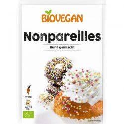 Bomboane multicolore decorative fara gluten x 35g BioVegan