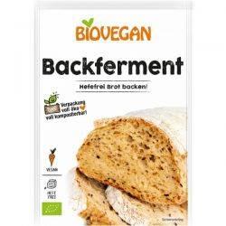 Ferment ECO fara drojdie, pentru copt paine x 20g BioVegan