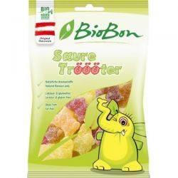 Jeleuri acrisoare fara gluten x 100g BioBon