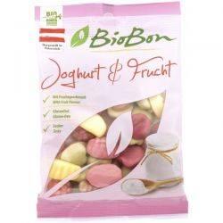 Jeleuri cu iaurt si fructe fara gluten x 100g BioBon