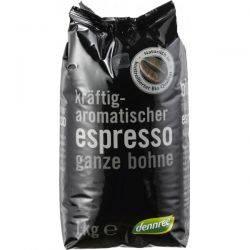 Cafea Espresso boabe x 1kg Dennree