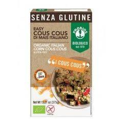 Cuscus bio din porumb fara gluten x 375g Probios