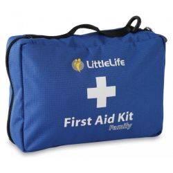 Trusa de prim ajutor Family LittleLife