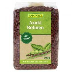 Boabe Azuki x 500g Rapunzel