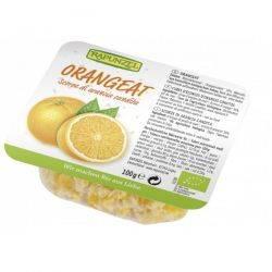 Coaja de portocala fara zahar x 100g Rapunzel