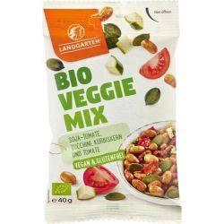 Veggie Mix fructe uscate fara gluten x 40g Landgarten