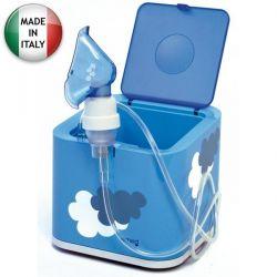 Aparat aerosoli cu piston Emed A 1000 Baby