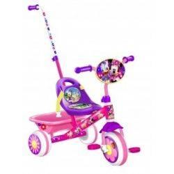 Tricicleta Minnie - Stamp