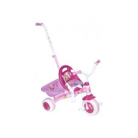 Tricicleta Barbie - Stamp