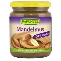 Pasta de migdale bio x 250g Rapunzel