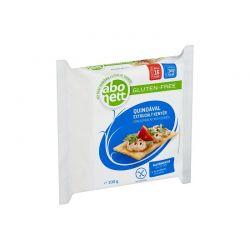 Tartine crocante bio cu quinoa fara gluten x 100g Abonett
