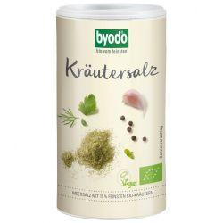 Sare cu plante aromatice x 125g Byodo