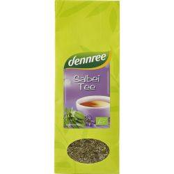 Ceai de salvie bio x35g Dennree