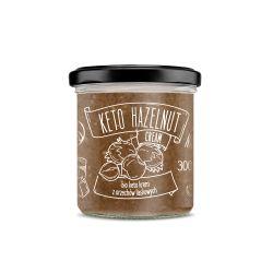 Keto crema de alune de padure x 300g Diet Food