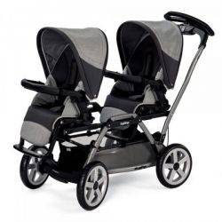 Carucior Duette Pop-Up Peg Perego