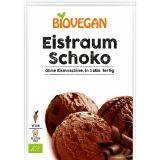 Inghetata de cacao pudra fara gluten bio x89g Biovegan