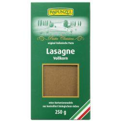 Lasagne integrala bio x 250g Rapunzel