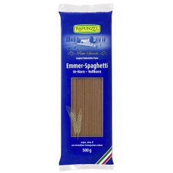 Spaghetti Emmer integrale x 500g Rapunzel