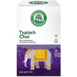 Ceai bio tipic Chai x 20 plicuri Lebensbaum