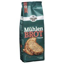Mix pentru paine de moara FARA GLUTEN x 500g BauckHof