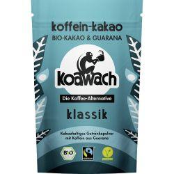 Cacao cu guarana clasica x 100g Koawach