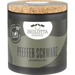 Piper bio negru macinat x 50g BioLotta