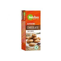 Fursecuri cu ciocolata fara gluten x130g Balviten