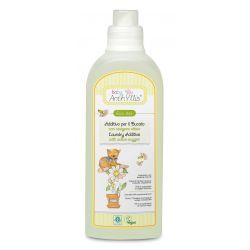Aditiv Eco Bio pentru rufe cu oxigen activ x1000ml Baby Anthyllis
