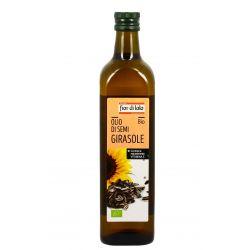 Ulei bio din seminte de floarea soarelui x750ml Fior di Loto