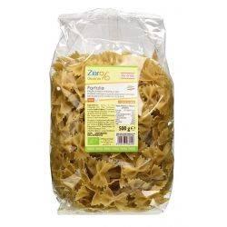 Paste bio Farfalle din orez integral fara gluten x 500g Fior di Loto