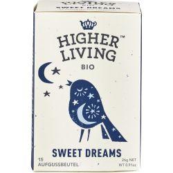 Ceai Vise placute 15 plicuri bio x22g Higher Living