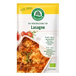 Condimente pentru Lasagna bio x 45g Lebensbaum