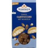 Cantuccini bio din spelta cu migdale x 150g Sommer