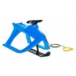 Prodsperplast - Sanie F1 control albastra / rosie