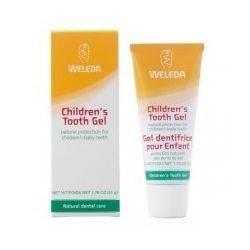 Weleda - Gel de dinti pentru copii x 50ml