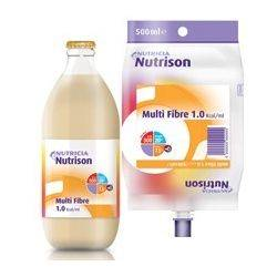 Nutrison Multifibre x 500ml Nutricia