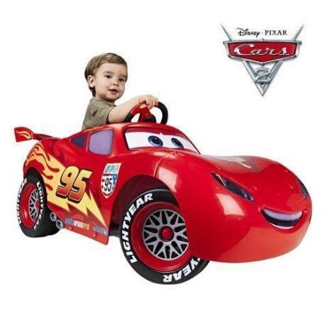 Feber Masina Cars2