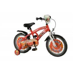 E&L Cycles - Bicicleta E&L Disney Cars 16''