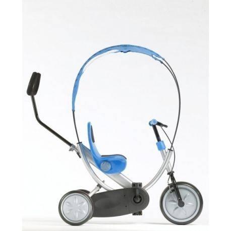 Tricicleta OKO Blu Italtrike