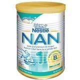 Lapte Praf Nestle Nan1 x 400g, 0-6luni